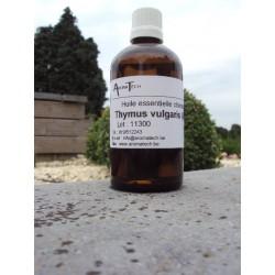 Thymus vulgaris (Thym linalol)